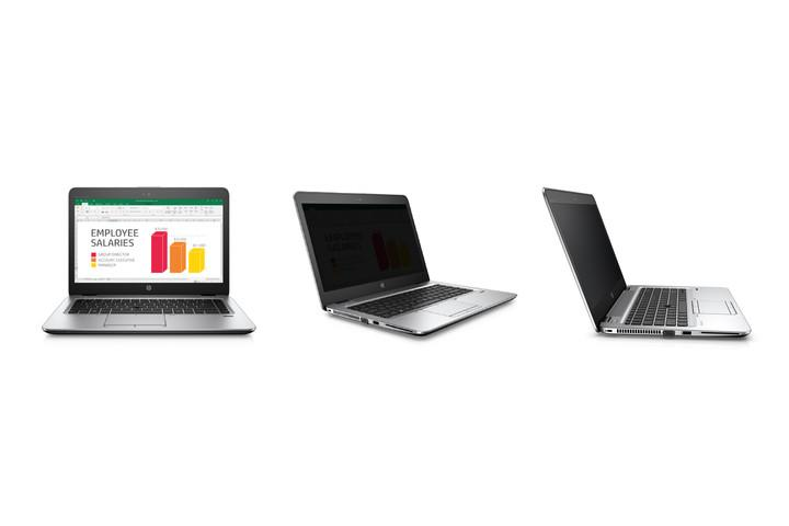 hp just built ms privacy screens directly new laptops elitebook with sure view angles