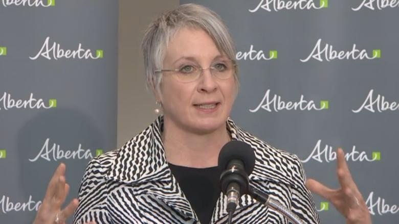 Alberta government says new program will focus on local workers