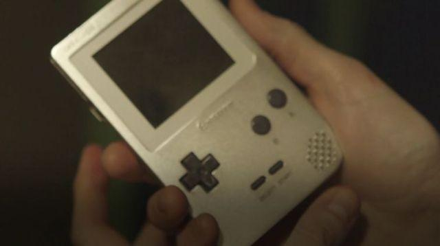 Hyperkin is working on a standalone Game Boy remake