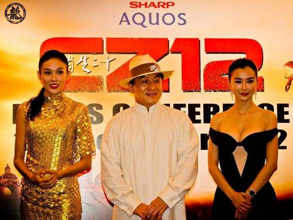 """""""Expendables 3"""" to include Jackie Chan"""