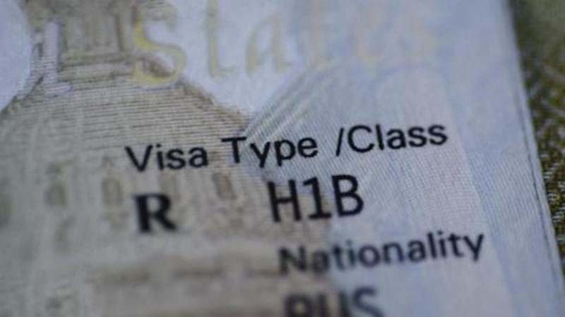 Indian techie denied H-1B visa; Silicon Valley firm sues government
