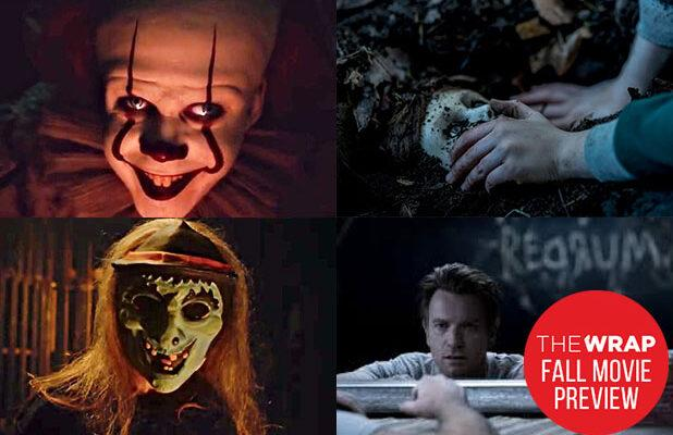 9 Fall Horror Movies to Keep You Up All Night, From 'It: Chapter Two' to 'Black Christmas' (Photos)