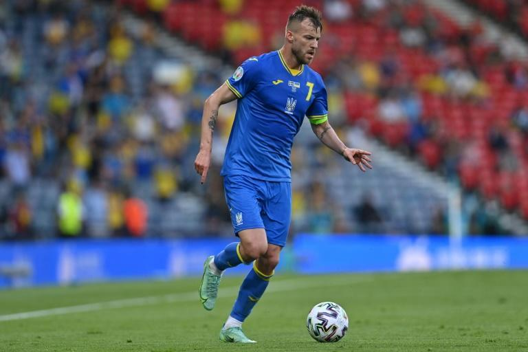 Andriy Yarmolenko is a familiar face to Premier League fans having been at West Ham since 2018