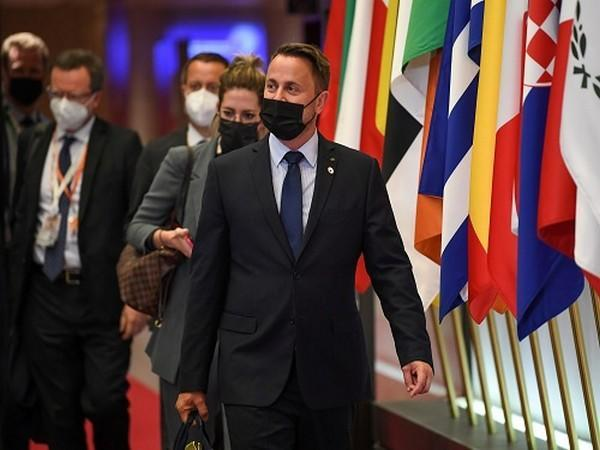 Luxembourg Prime Minister Xavier Bettel (Photo Credit: Reuters)