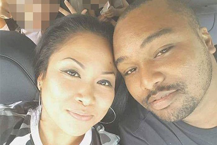 Price's estranged wife said she was disgusted by her husband's alleged crimes. Source: Facebook