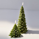 """$16, Urban Outfitters. <a href=""""https://www.urbanoutfitters.com/shop/pine-tree-shaped-candle"""" rel=""""nofollow noopener"""" target=""""_blank"""" data-ylk=""""slk:Get it now!"""" class=""""link rapid-noclick-resp"""">Get it now!</a>"""