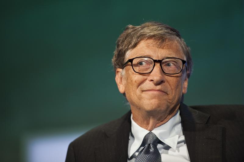 Billionaire Bill Gates says these 3 fields have the most potential to change the world