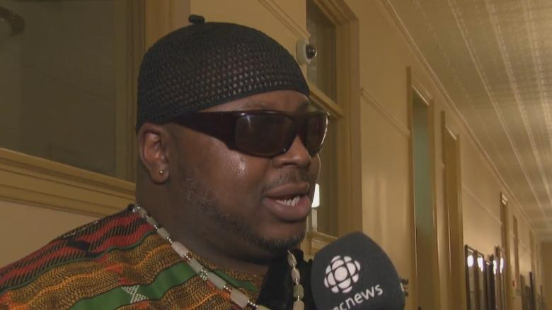 Destigmatize mental health issues in black community, leader urges