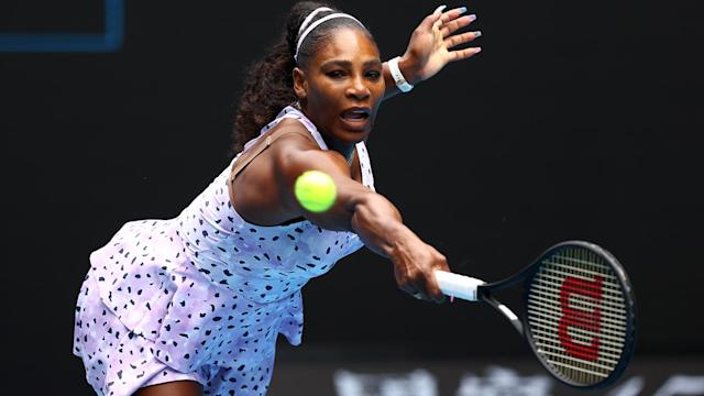 We look at Serena Williams' earliest Australian Open exits after her shock loss to Wang Qiang.