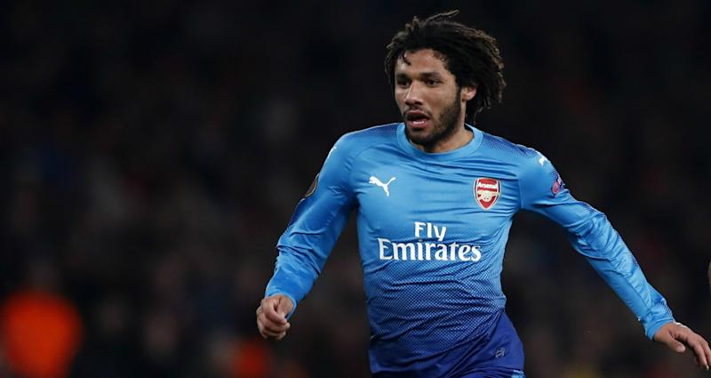 Wenger had no intention of letting 'super popular' Elneny leave Arsenal