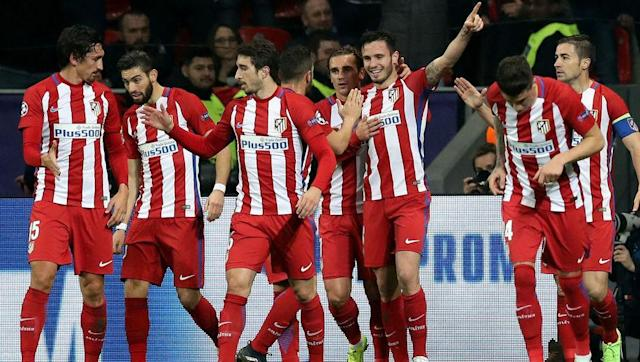 <p><strong>Number of Champions League goals: 100 goals</strong></p> <br><p>Prior to 2013, Atletico played in the Champions League just three times, but they have transformed into one of the most feared opponents in recent years, making two of the last three finals, only to lose on both occasions to local rivals Real.</p> <br><p><em>Los Colchoneros' </em>first leg defeat to the same team, once again, propelled Ronaldo above them in terms of Champions League goals and they will have to complete an incredible turnaround, if they are to avoid a fourth straight exit from the competition by their neighbours.</p>