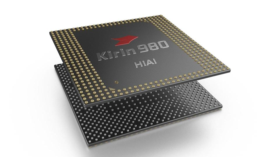 Huawei's Kirin chips were designed in-house by HiSilicon, but US sanctions prevent them from being manufactured at TSMC. Photo: Handout