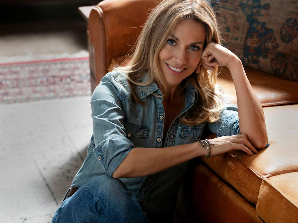 Sheryl Crow: 'It's essential that I connect to something bigger, to remind myself of what music is and what art is, and why I've built my whole life around it' (Dove Shore)