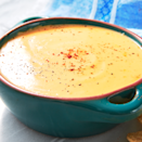 "<p>There is something so enticing about nacho cheese from food stands. Even if you aren't hungry, it's impossible to pass up. Now you can make at home anytime the craving hits. </p><p>Get the <a href=""https://www.delish.com/uk/cooking/recipes/a30621429/nacho-cheese-sauce-recipe/"" rel=""nofollow noopener"" target=""_blank"" data-ylk=""slk:Nacho Cheese Dip"" class=""link rapid-noclick-resp"">Nacho Cheese Dip</a> recipe.</p>"