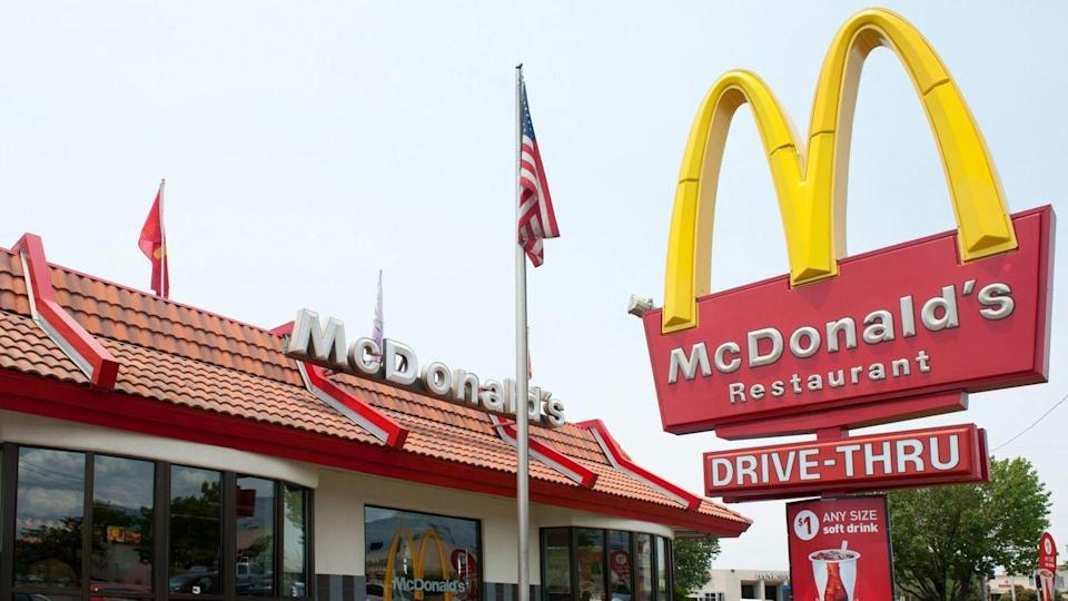 <p>As previously mentioned, you can indeed have a stack of Big Macs for the holiday. </p>