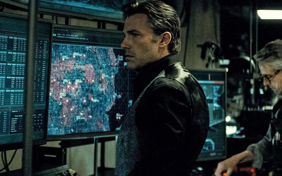 <p>Many DC fans predicted Affleck would be the worst part of 'Batman v Superman' but the opposite proved to be true in the otherwise disappointing superhero film. Batfleck was such a hit he's already been signed up to write and direct a solo Batman film sometime in the future.</p>