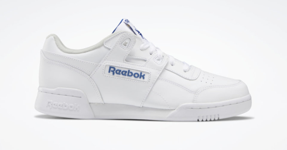 Chaussures Workout Plus (Photo: Reebok)