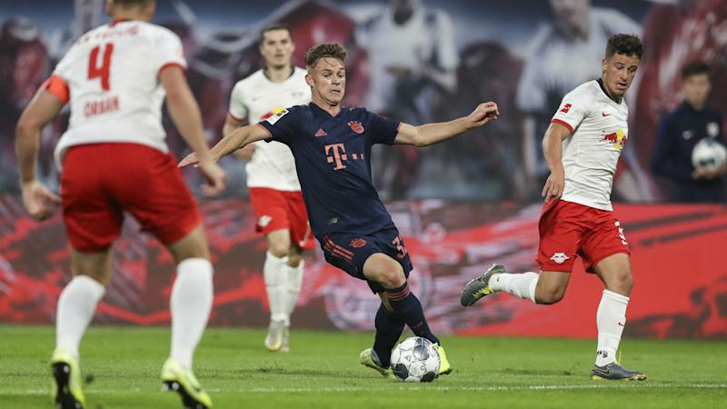 Bayern Munich v RB Leipzig: Challengers aim to keep pace with in-form champions in Bundesliga title race
