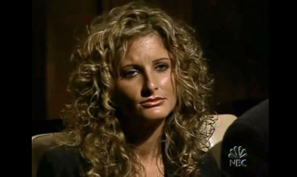 PHOTO: Summer Zervos is pictured on an episode of the fifth season of 'The Apprentice' that aired on Feb. 27, 2006. (NBC)