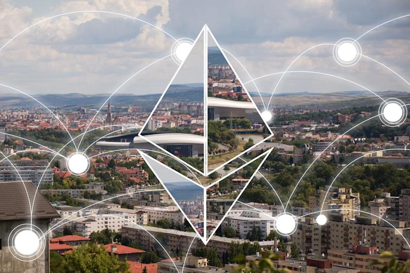 The Ethereum Foundation is earmarking $30 million for select projects in the blockchain ecosystem as it makes the push toward Ethereum 2.0. | Source: Shutterstock
