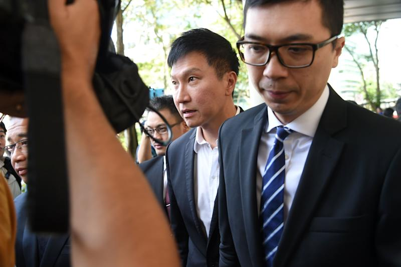 City Harvest Church: Jail terms maintained for Kong Hee and other ex-leaders