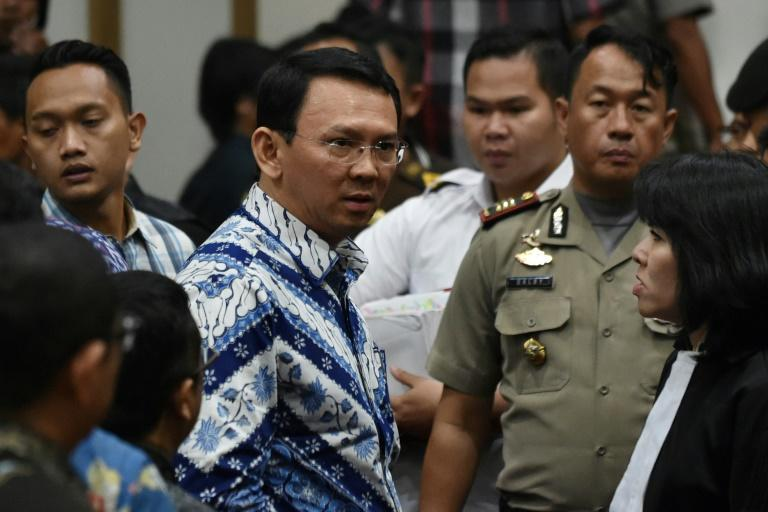 Jakarta former governor Basuki Tjahaja Purnama, popularly known as Ahok, has beenn tapped to oversee executives at Indonesian energy firm Pertamina