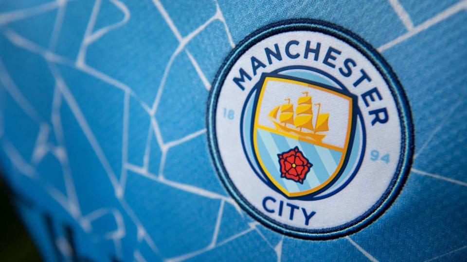 Manchester City   Visionhaus/Getty Images
