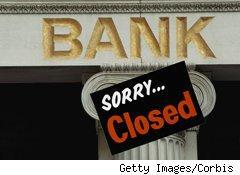 Closed bank: How to prevent the next financial crisis
