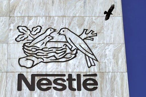 Nestle is moving into traditional Chinese medicine by joining forces with Chinese pharma group Chi-Med