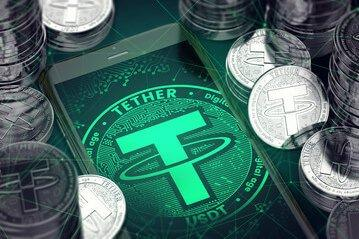 Only 74% of Tether is backed by USD – Should you really trust stablecoins?