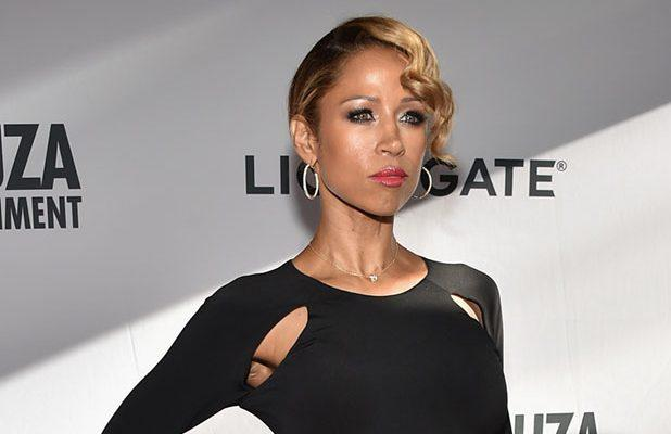 Stacey Dash Arrested on Domestic Battery Charge
