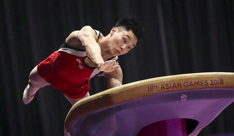 Asian Games medallists prove up to the test after Hong Kong's Education University gives them room to perform with flexible learning methods