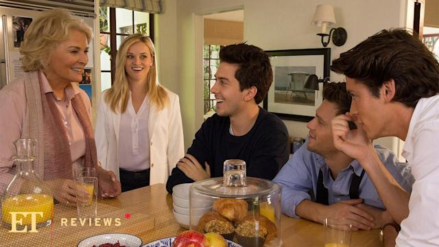 Home Again Review Reese Witherspoon Gets The Nancy Meyers Ish Treatment