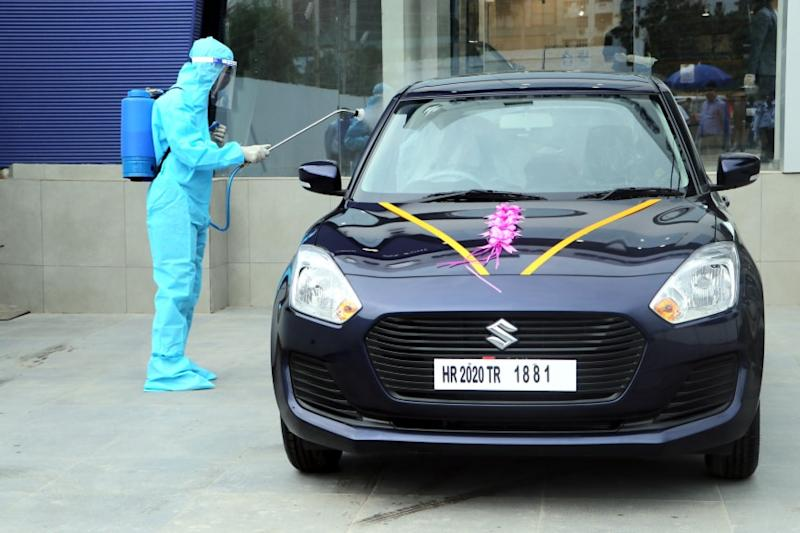 Maruti Suzuki Unveils Monsoon Care Campaign, Offers Free Vehicle Check-Up Service to Customers