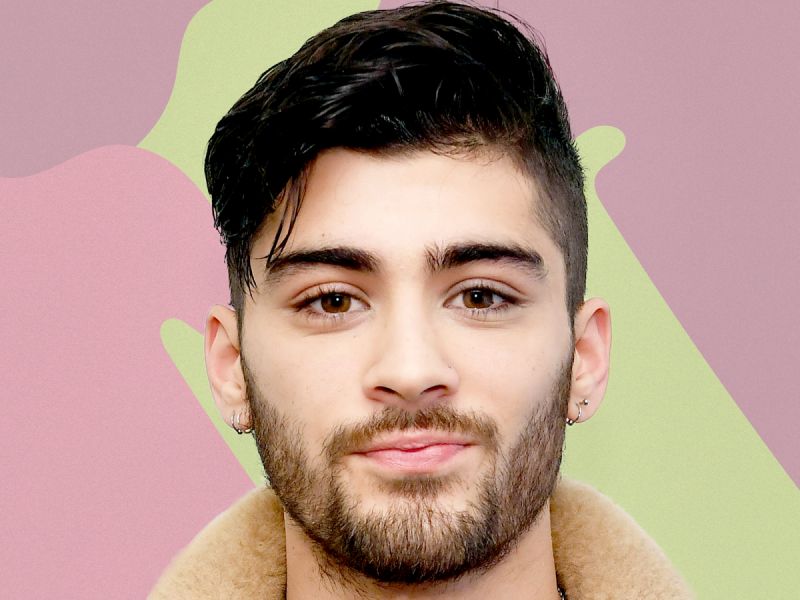 Heres Why Zayn Malik Shaved Off His Famous Hair - Which zayn malik hairstyle are you based on your zodiac