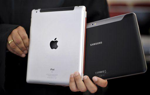 Guerra brevetti Apple-Samsung, apre processo record in California