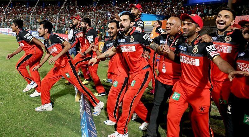 RCB have finished runners-up 3 times in 12 completed seasons (Credits: IPLT20.com)