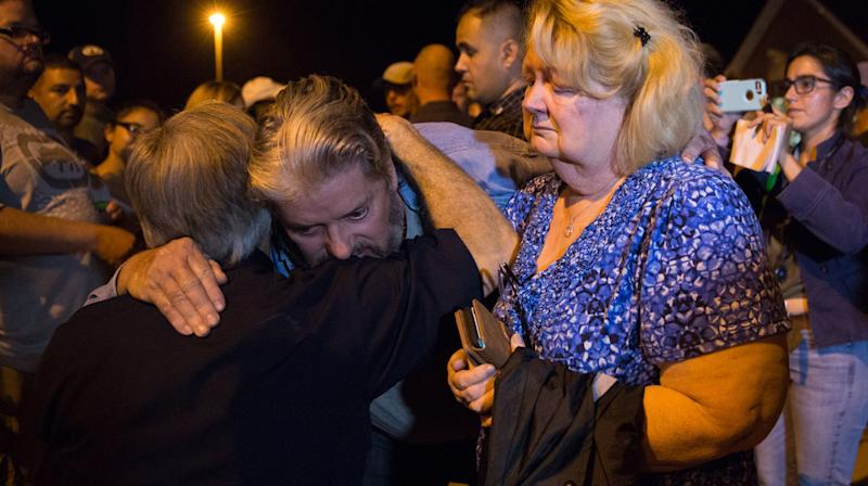 Mass Shootings In America Are Becoming More Common -- And More Deadly