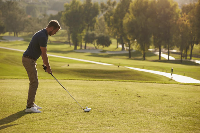 Experts outline how golf can be part of a fit lifestyle