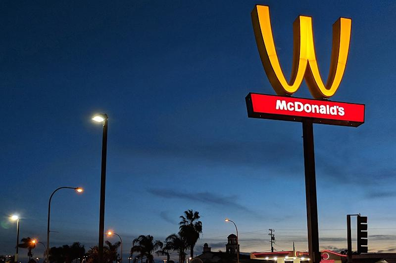 McDonald's Accused of 'Systemic Sexual Harassment' of Employees Worldwide, Complaint Filed