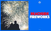 <p>Spend the Fourth of July hugging onto your loved ones while basking in firework beauty. Ahead, what to wear and pack… (Photo: Getty) </p>