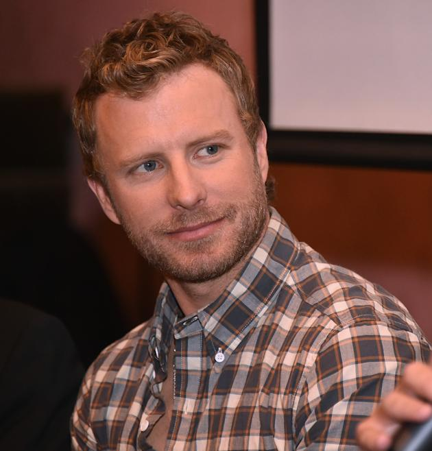 Dierks Bentley Announces FarmBorough NYC Country Music