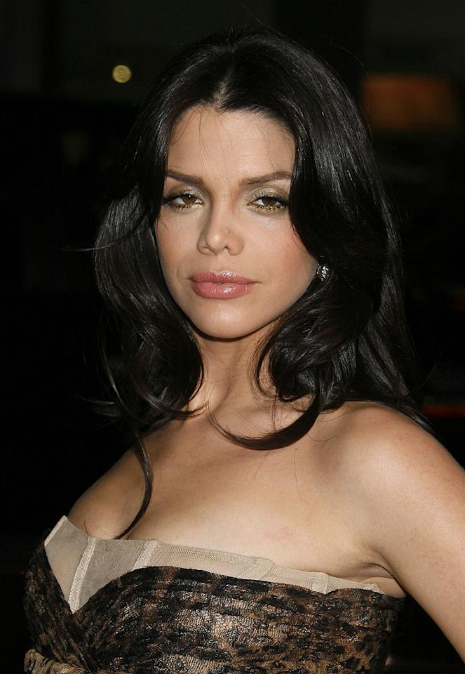 "<a href=""http://movies.yahoo.com/movie/contributor/1808464344"">Vanessa Ferlito</a> at the Los Angeles premiere of <a href=""http://movies.yahoo.com/movie/1809991685/info"">Nothing Like the Holidays</a> - 12/03/2008"