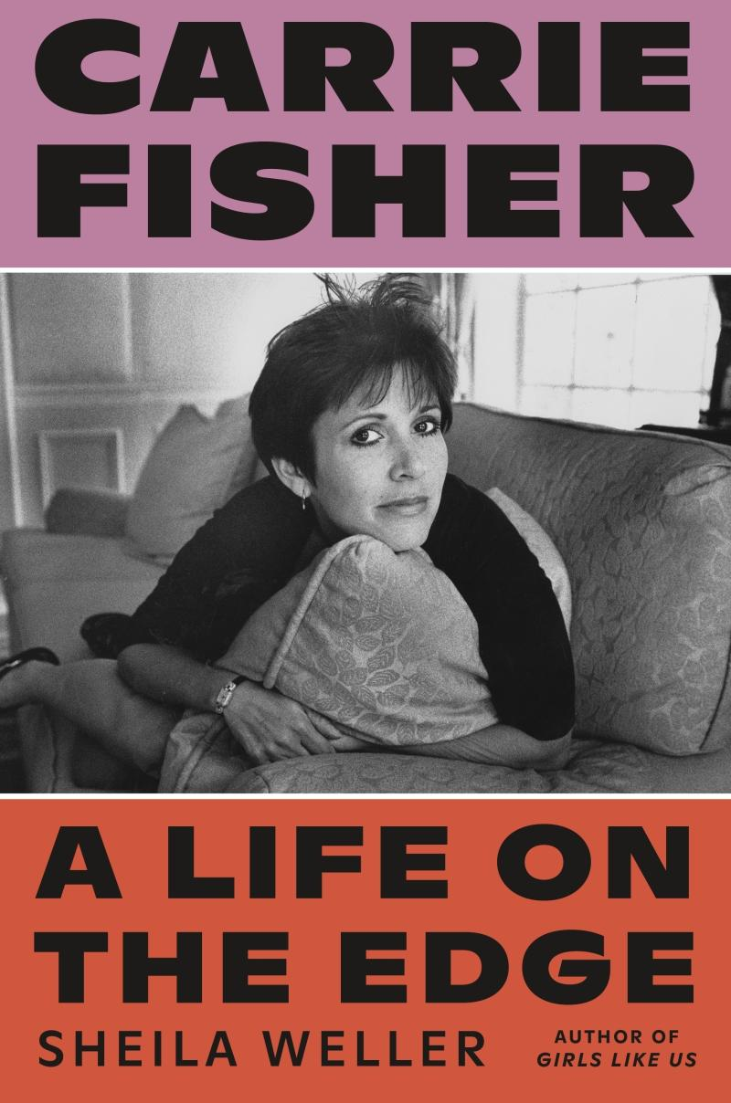 Book Review Carrie Fisher