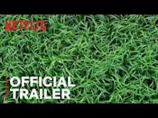 """<p>The most recent of King's Netflix originals, <em>In The Tall Grass, </em>is based on a <a href=""""https://www.amazon.com/Tall-Grass-Kindle-Single-ebook/dp/B008X6TP1I"""" rel=""""nofollow noopener"""" target=""""_blank"""" data-ylk=""""slk:62-page novella"""" class=""""link rapid-noclick-resp"""">62-page novella</a> that King wrote with his son, <a href=""""https://www.menshealth.com/entertainment/a31248236/joe-hill-interview-stephen-king-locke-and-key/"""" rel=""""nofollow noopener"""" target=""""_blank"""" data-ylk=""""slk:Joe Hill"""" class=""""link rapid-noclick-resp"""">Joe Hill </a>(an acclaimed author in his own right). </p><p>Starring Patrick Wilson (FX's <em>Fargo, </em><em>Aquaman</em><em>), </em>this mystery starts with a couple pulling over to the side of the road at a rest stop, hearing cries from the titular tall grass, and the rest, well, that's up to Mr. King and Mr. Hill. You know what to expect.</p><p> <a class=""""link rapid-noclick-resp"""" href=""""https://www.netflix.com/title/80237905"""" rel=""""nofollow noopener"""" target=""""_blank"""" data-ylk=""""slk:Stream In the Tall Grass on Netflix"""">Stream <em>In the Tall Gra</em><em>ss</em> on Netflix</a> </p><p><a href=""""https://www.youtube.com/watch?v=7afc9gTbVFI"""" rel=""""nofollow noopener"""" target=""""_blank"""" data-ylk=""""slk:See the original post on Youtube"""" class=""""link rapid-noclick-resp"""">See the original post on Youtube</a></p>"""