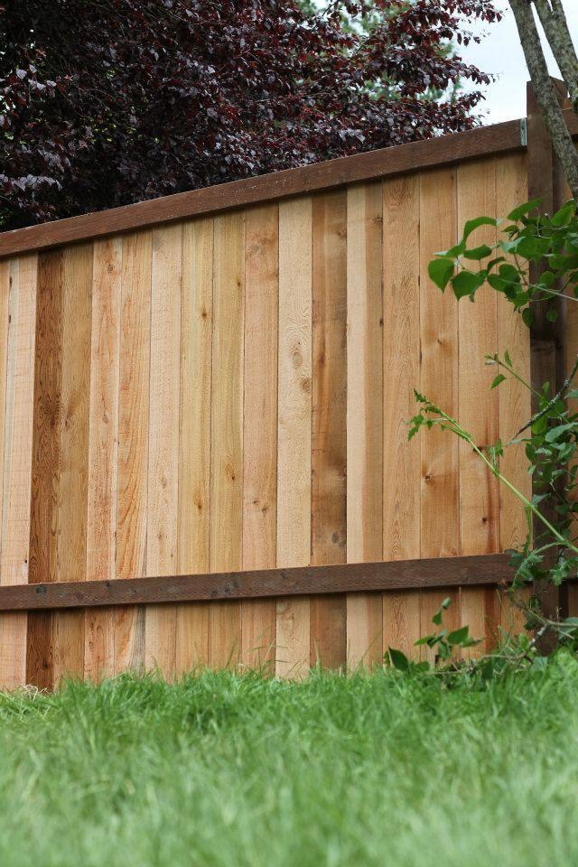 "<p>A simple design of 1' x 6' boards topped by 2' x 4's creates privacy with clean lines. Building it yourself will save you a bundle! </p><p><strong>Get the tutorial at <a href=""https://www.iheartbudgets.net/how-to-save-money-building-a-fence/"" rel=""nofollow noopener"" target=""_blank"" data-ylk=""slk:I Heart Budgets"" class=""link rapid-noclick-resp"">I Heart Budgets</a>. </strong></p><p><a class=""link rapid-noclick-resp"" href=""https://go.redirectingat.com?id=74968X1596630&url=https%3A%2F%2Fwww.homedepot.com%2Fp%2FAmes-Post-Hole-Digger-with-Ruler-2701600%2F204476161&sref=https%3A%2F%2Fwww.thepioneerwoman.com%2Fhome-lifestyle%2Fgardening%2Fg32651791%2Fdecorative-garden-fence-ideas%2F"" rel=""nofollow noopener"" target=""_blank"" data-ylk=""slk:SHOP POST HOLE DIGGERS"">SHOP POST HOLE DIGGERS</a></p>"