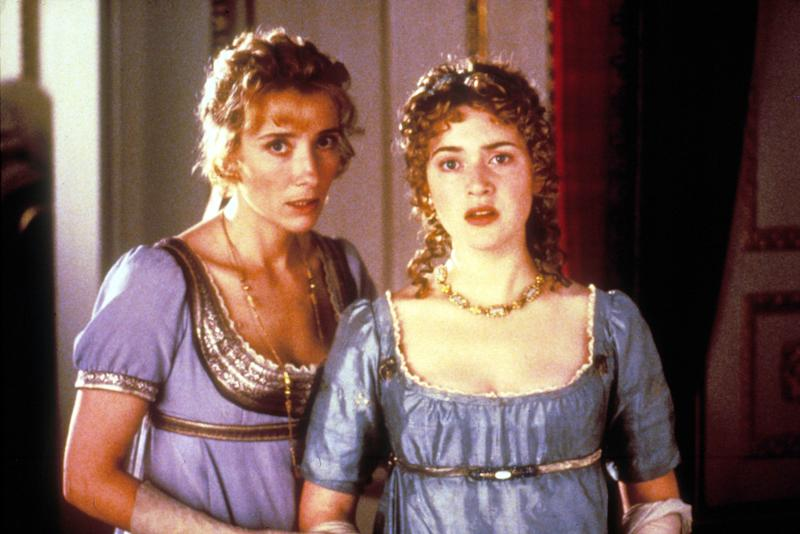 "The hairstyles in Ang Lee's ""Sense and Sensibility"" adaptation could merit their own ranking. Thompson, who won an Oscar for writing the screenplay, has a touch of everything here: frilly bangs, soft tendrils and a twisted bun perched on the back of her head. There's even a <a href=""https://www.youtube.com/watch?v=W67xUJEBtKk"" target=""_blank"">YouTube tutorial</a> about how to achieve the Jane Austen heroine's look."