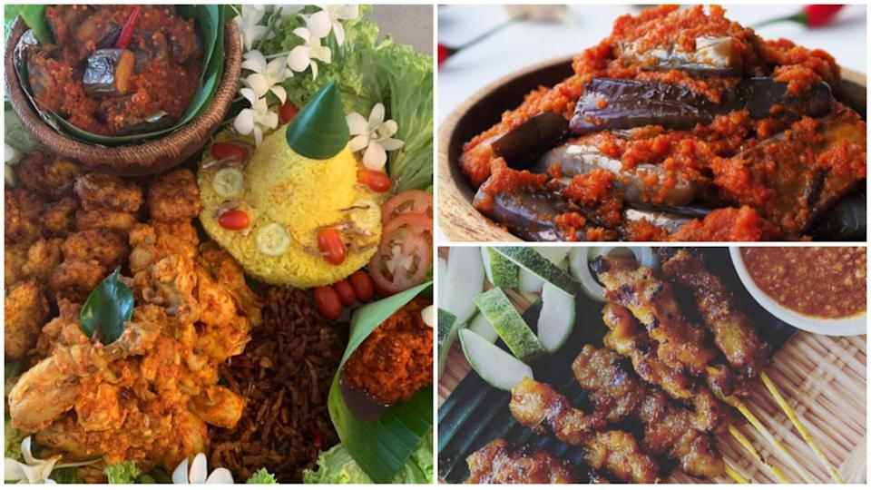 Where did this cuisine come from and how has it evolved to suit the taste buds of the modern Singaporean?