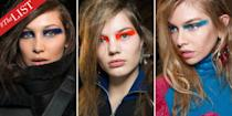<p>Major fall 2017 beauty inspiration from across the pond.</p>