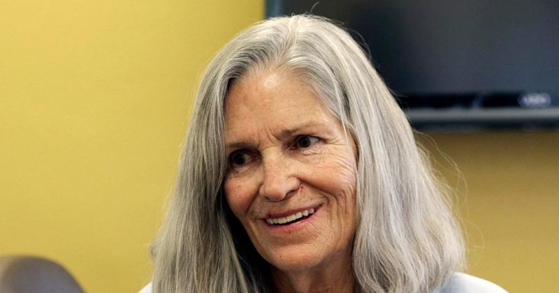 Former Manson Follower Leslie Van Houten Denied Parole for